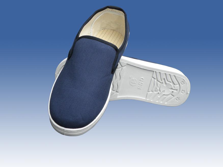 防静电鞋(实面)