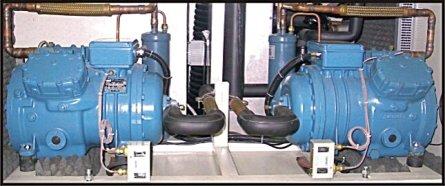 三槽式高低温冲击试验机