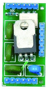 宇电仪表可自由安装的内部模块