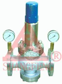 气体减压阀,薄膜式减压阀,弹簧式减压阀,YK42F
