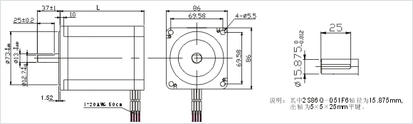电路 电路图 电子 原理图 580_174