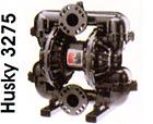 1/4英寸标准型或遥控型塑料泵系列