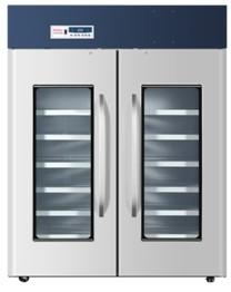 海尔大容量医用冷藏箱HYC1378