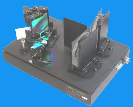 WDG30-Z型光谱仪
