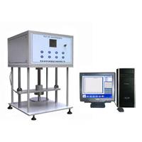 海绵泡沫压陷硬度测定仪(计算机控制)