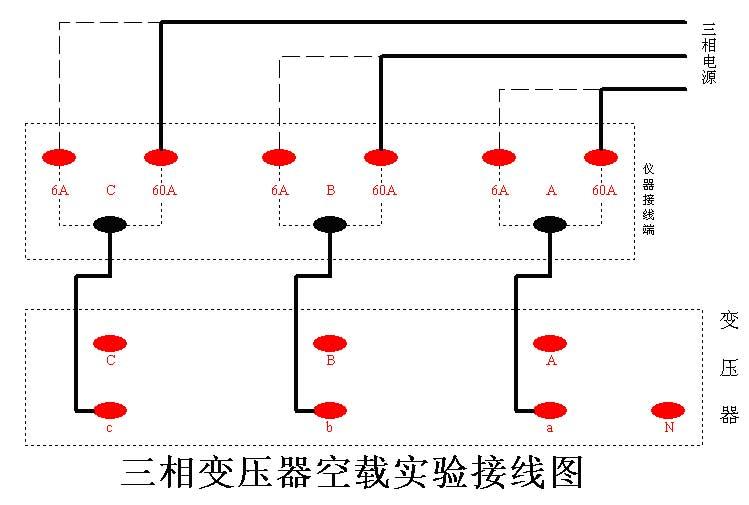 智能冰箱接线图