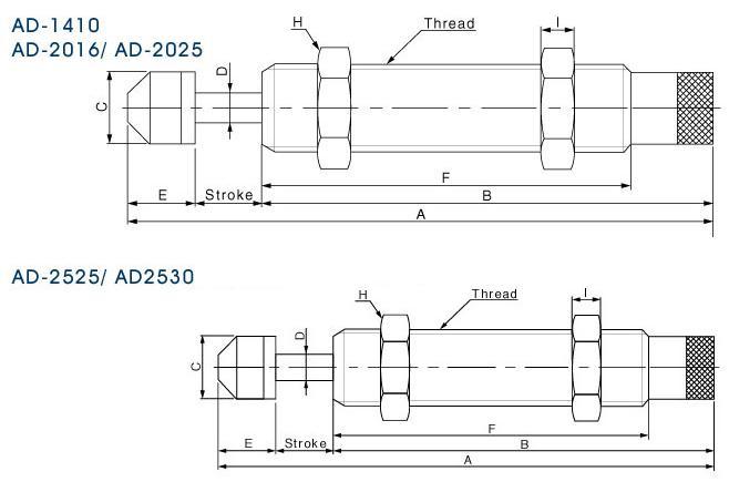ad827缓冲电路图
