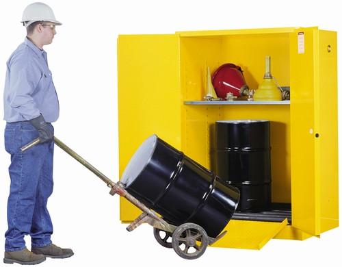 油桶柜55 加仑