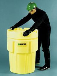 65加仑泄漏应急桶