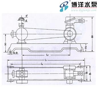 液化石油氣泵