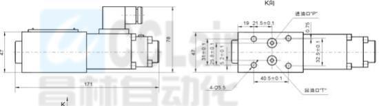 BYZ-02    BYZ-02-16   BYZ-02-25    BYZ-02-31.5    BYZ-02-40   比例直动式溢流阀