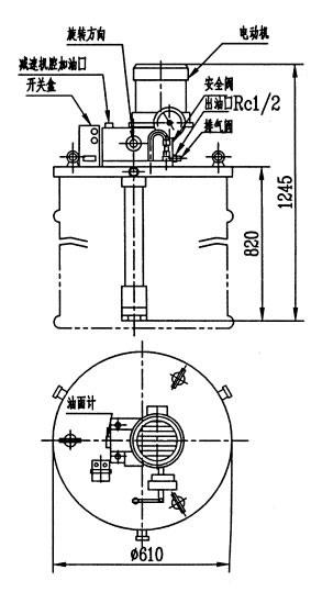 DJB-V70   电动加油泵