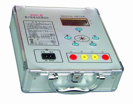 m218845数字接地电阻测量仪
