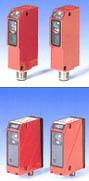LEUZE传感器
