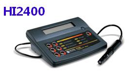 HI2400实验室高精度溶解氧测定仪