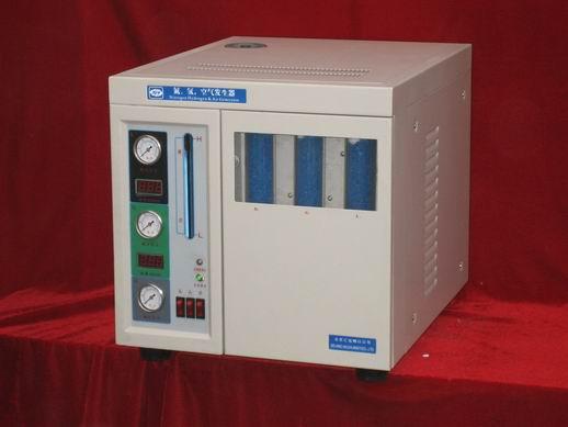 氮、氢、空气发生器(三气一体机 型号:ZHGTL-500
