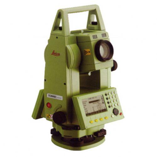 徠卡全站儀 防爆型 型號:ZHTCR802