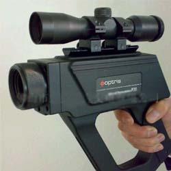 ZH-OPTRIS IR P20型红外线测温仪