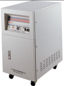 大功率单相变频电源 台湾 型号:ZHAFC-33030
