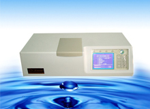 ZHF20002-II型红外测油仪
