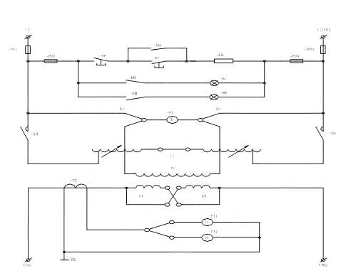 大电流发生器技术参数及规格