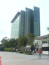 华为研发大楼(深圳)