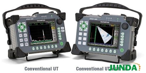 EPOCH 1000带有相控阵功能高级超声波探伤仪