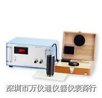 远红外放射率测试仪|放射率测试器|JPC-5X放射率测试仪
