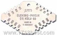 德国EPK公司 湿膜测厚仪