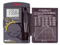 LP1激光功率表|日本三和Sanwa激光功率计LP-1