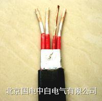 丁腈聚氯乙烯复合物电线(电缆)