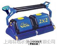 海豚2*2型全自动吸污机 无