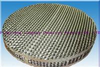 金属孔板波纹填料 125Y、250Y、350Y、500Y、125X