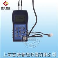 穿越涂层型超声波测厚仪 CT220