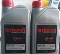 德国莱宝原装进口真空泵油LVO100 1L包装大量现货 LVO100 1L