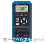温度校验仪 MIC01