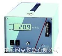 便携式顺磁氧分析仪 BA4000