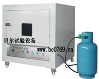 电池燃烧颗粒试验装置 BE-6046