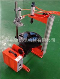 供应带[气x枪]架变位机变位器焊接专机焊接转台焊接翻转台旋转焊接 KB-50