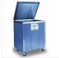 超声波清洗器,数字定时超声波清洗器,90L液晶显示超声波清洗器 HG05-SK-24TC