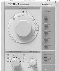 AG-203E音频信号发生器|AG-203E模拟信号发生器|日本德仕音频信号发生器 AG-203E信号发生器