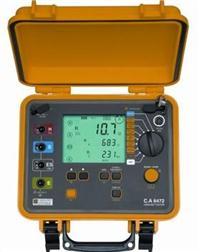 CA6472接地电阻测试仪|法国CA接地电阻测试仪 CA6472接地电阻测试仪