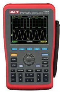 UTD1025C示波表 UTD1025C手持式示波器 优利德示波器 UTD1025C示波表