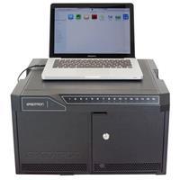 爱格升24-3_*-085平板电脑管理台式模块16, 带 ISI 平板电脑管理台式模块16