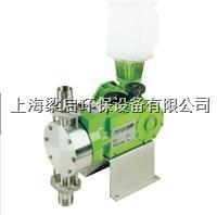 55HL液压平衡隔膜计量泵