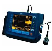数字式超声波探伤仪
