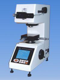 MHV-1000/2000Z数显显微维氏硬度计