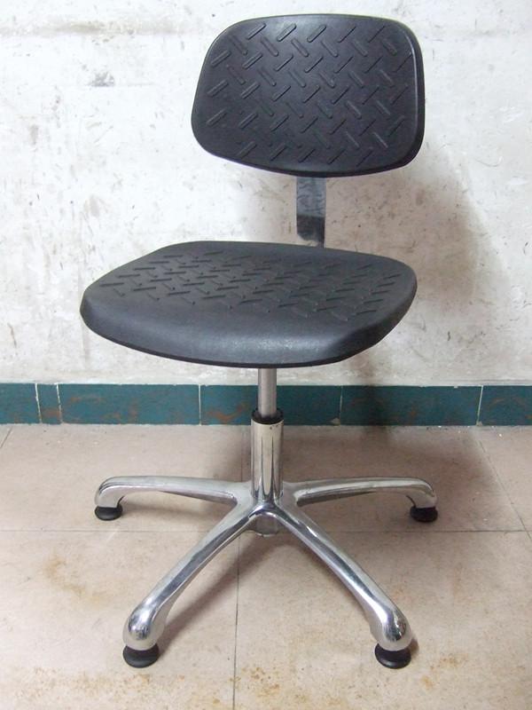 防静电无尘皮椅