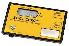 人体静电放电检测仪