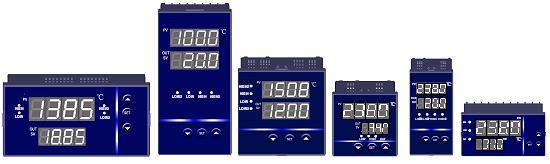 智能数字显示控制变送仪表 xmb5000